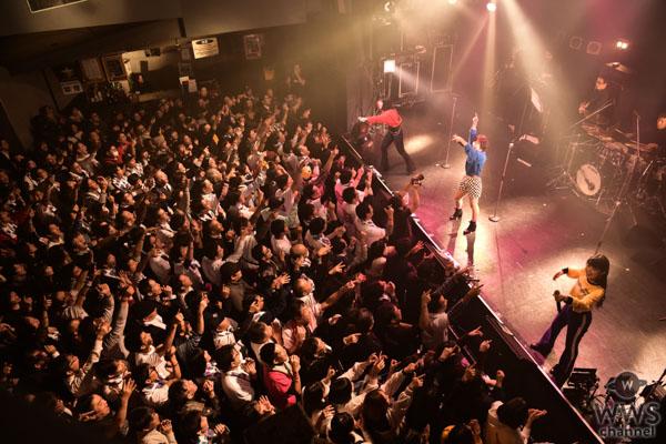 今大注目のガールズグループJ☆Dee'Zが2019年2月に待望の1stフルアルバムをリリース!!