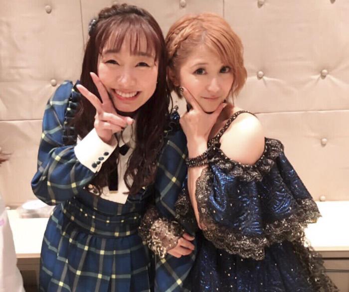 SKE48・須田亜香里、矢口真里からのエールに「バラエティの道を切り拓けるように頑張る」