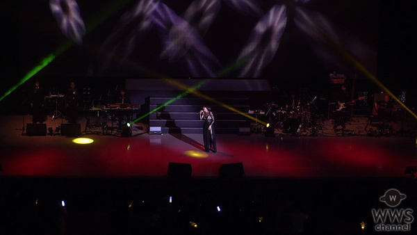 中島美嘉 、アジアファン3000人が歓喜!豪華七変化で魅了した一夜限りのスペシャルライブ大盛況!!