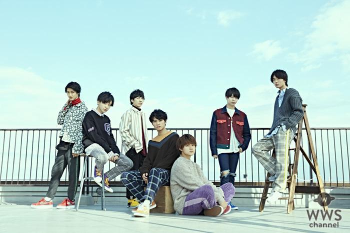 M!LK、2ndアルバムより「愛と合図」を本日生出演の「レコメン!」で初解禁!!