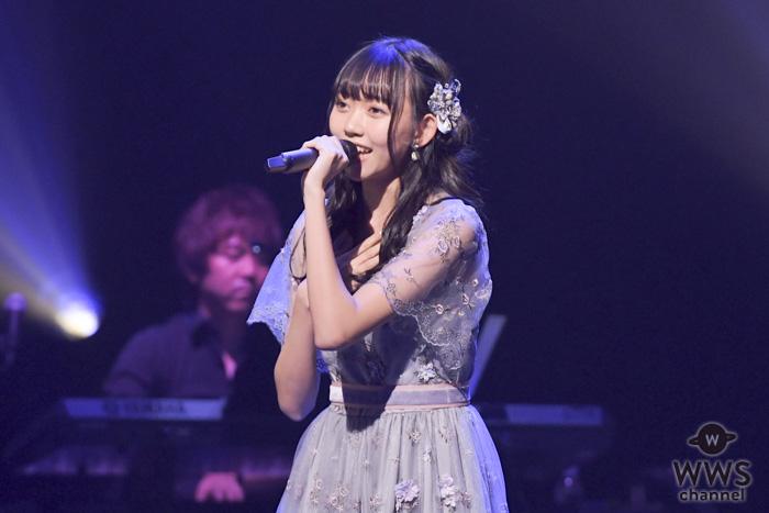 SKE48・野島樺乃が「AKB48グループ歌唱力No.1決定戦」初代チャンピオンに決定!