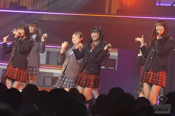 AKB48、リクアワ2日目が開幕!75位はHKT48『隣の彼はカッコよく見える』!<AKB48 リクアワ2019・2日目>