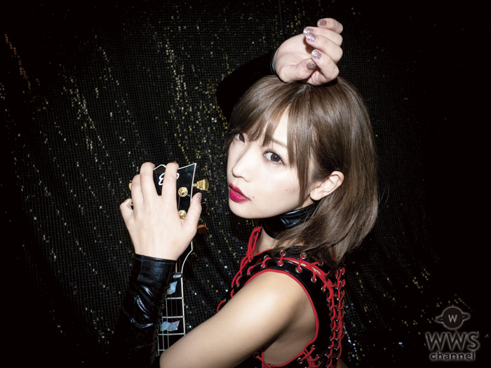 藤田恵名、セカンドシングル「月が食べてしまった」のMVを解禁!インストアイベントも決定!!