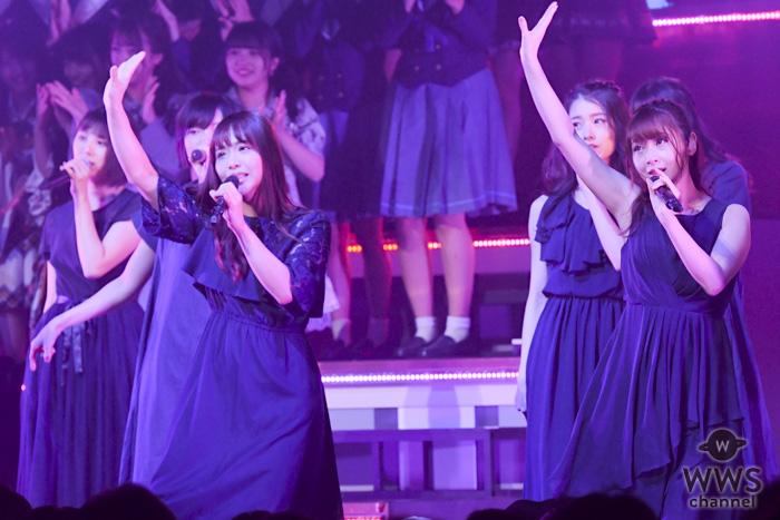 高柳明音、松村香織らSKE48メンバーも登場!AKB48総選挙楽曲が続々とランクイン!!<AKB48 リクアワ2019・2日目>