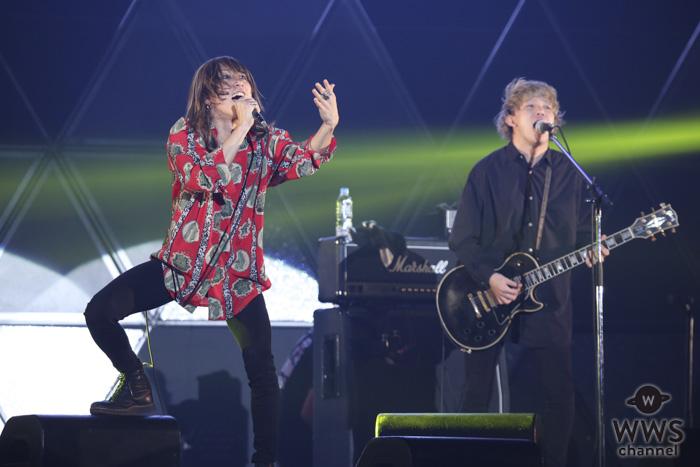 【ライブレポート】4人組ロックバンド・SUPER BEAVER(スーパービーバー)がオールライブニッポンに登場!横浜アリーナを魂のステージで盛り上げる!<ALL LIVE NIPPON 2019>