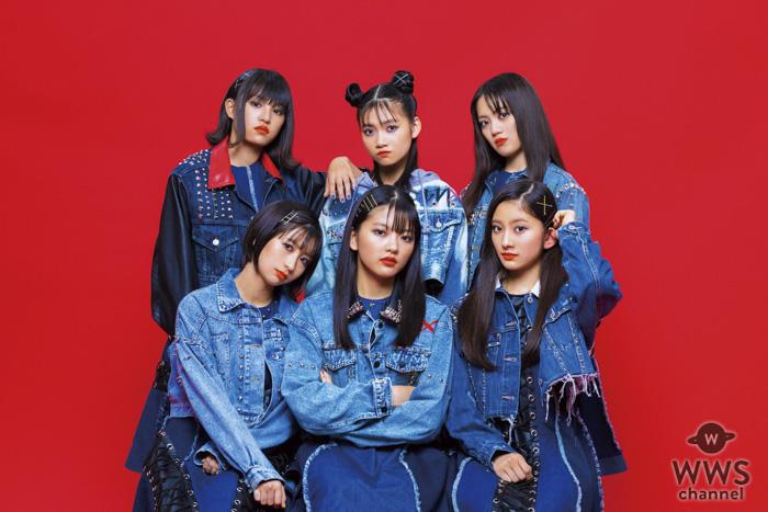 ばってん少女隊、初の映像作品ビジュアルとティーザー映像を公開!リリイベ開催も決定!!