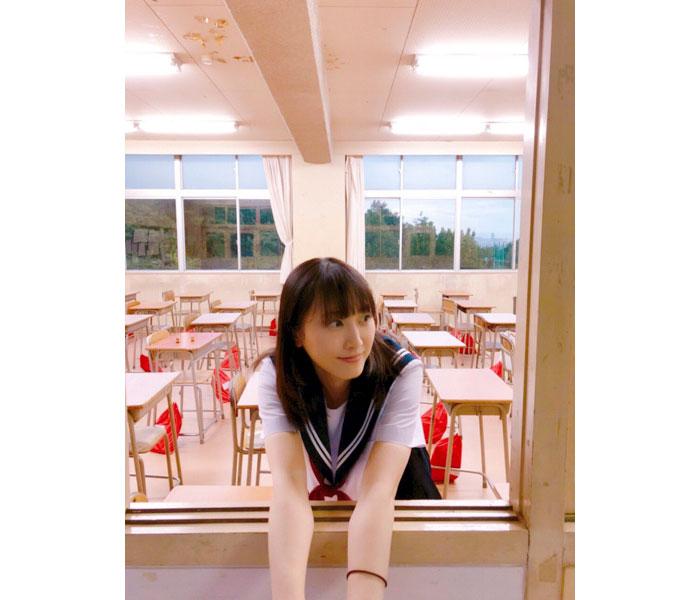 女優・松井玲奈が主演ドラマで神的セーラー服姿を披露!「ごめサマが懐かしいなぁ」とファンの声も!!