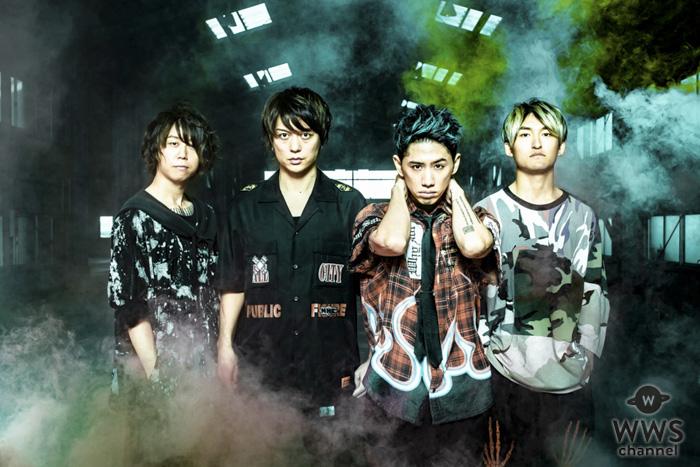 ONE OK ROCK、ロサンゼルスでの最新作MV撮影現場に密着!スペースシャワーTVで大特集!