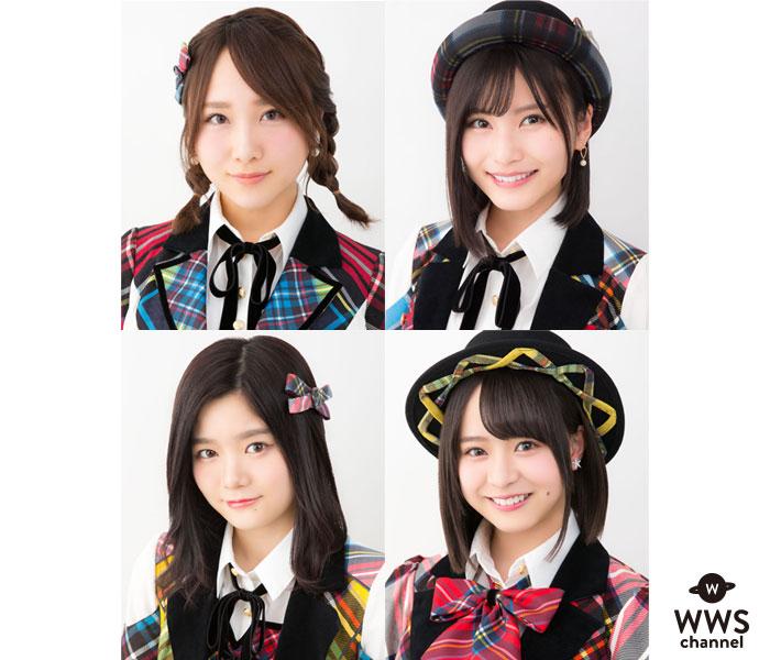 AKB48・高橋朱里、福岡聖菜らが「AKB48のオールナイトニッポン」新年初放送に出演決定!