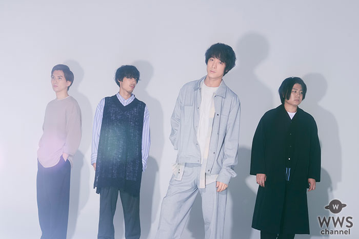 SHE'S 、3rd Album『Now & Then』リード曲「Dance With Me」がJ-WAVEにて音源解禁決定!