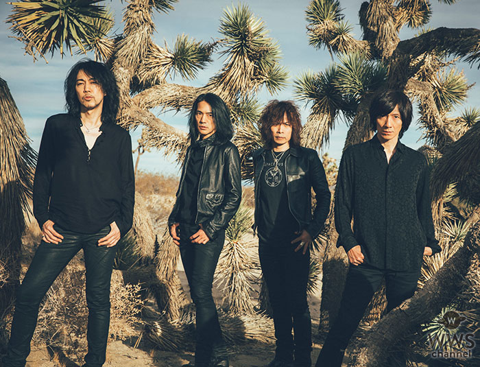 THE YELLOW MONKEY、19年ぶりのオリジナル・アルバムからの新曲『I don't know』の音源、歌詞が解禁!!