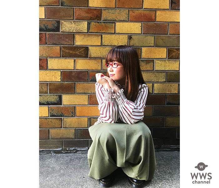 奥華子が「京都マラソン2019」の番組テーマソングを担当!!