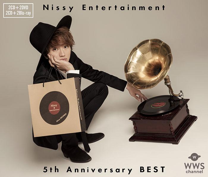 Nissy(西島隆弘)、2月4日《Nissyの日》発売BEST ALBUM『Nissy Entertainment 5th Anniversary BEST』から世界5都市で撮影された新曲「Addicted」のミュージックビデオ公開!