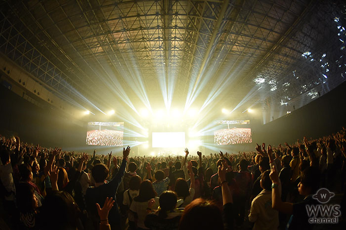 「COUNTDOWN JAPAN 18/19 放送直前スペシャル」1月27日よりWOWOWで無料放送!