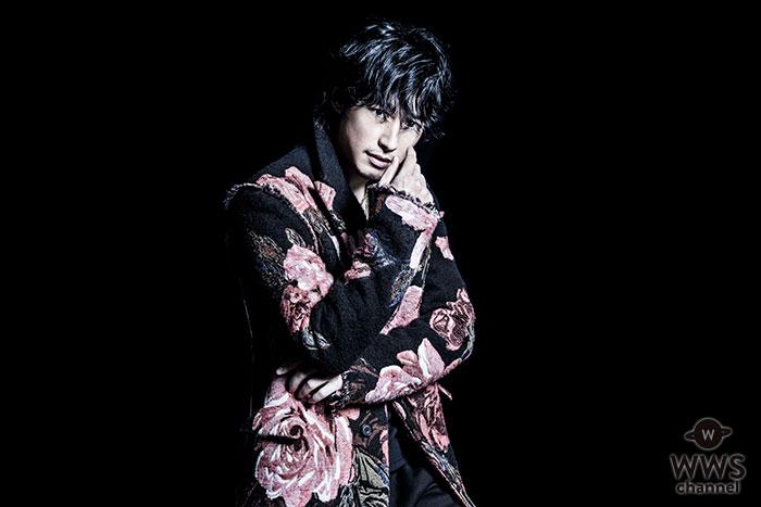 DEAN FUJIOKA、ニューアルバム収録「History Maker」MVは、全編地下鉄車内で撮影!指揮者パフォーマンスから宇宙空間へ!