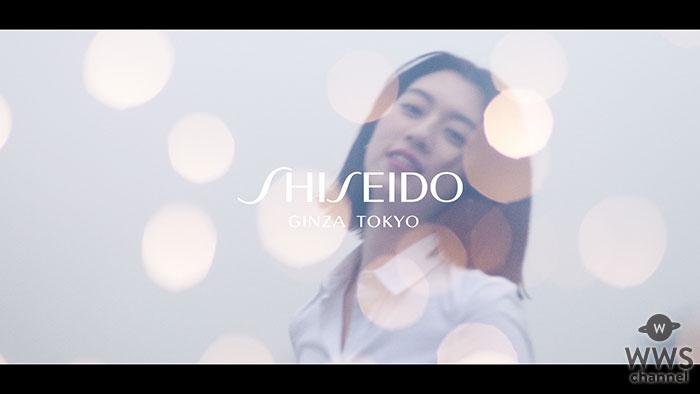 『SHISEIDO D&R Beauty House』を全国7都市で開催!三吉彩花、ラブリ出演WEB動画も1月28日(月)より公開!!