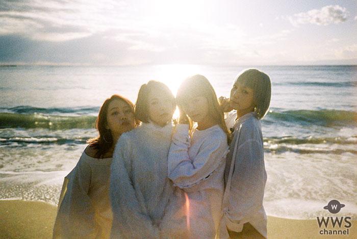 SCANDAL、 New Single発売記念 3ヶ月連続・LINE LIVE特番生配信決定!