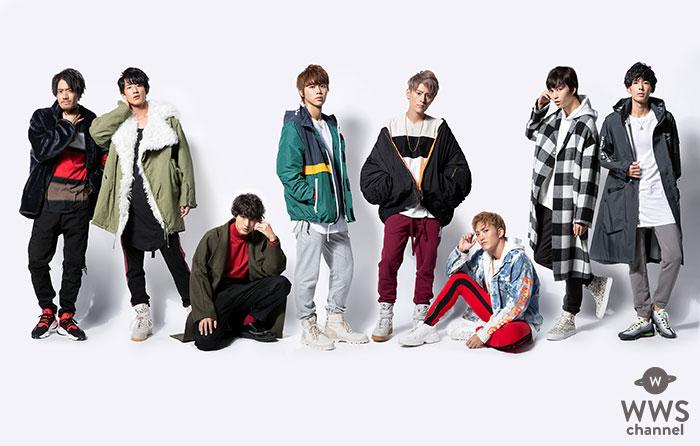 SOLIDEMO with 桜men「My Song My Days」をブラッククローバーED映像バージョンにて公開!!