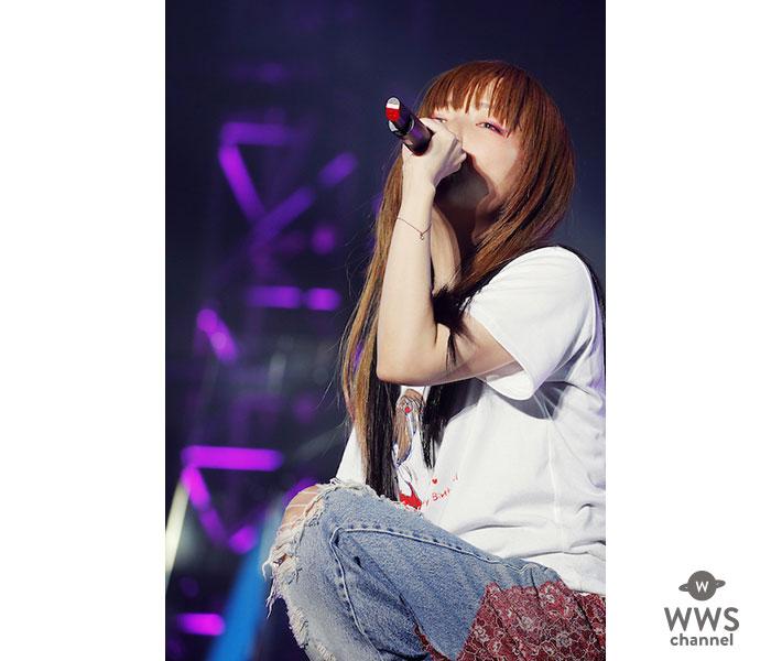 aiko「今年始まって1番今日が幸せです。」アリーナツアー「Love Like Pop vol.21」がスタート!