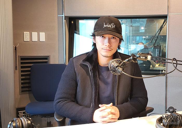 DEAN FUJIOKAが知られざる音楽遍歴を語る!J-WAVE(81.3FM)「SEIKO SOUND STORAGE」2月1日(金)24:00-24:30 O.A.!!