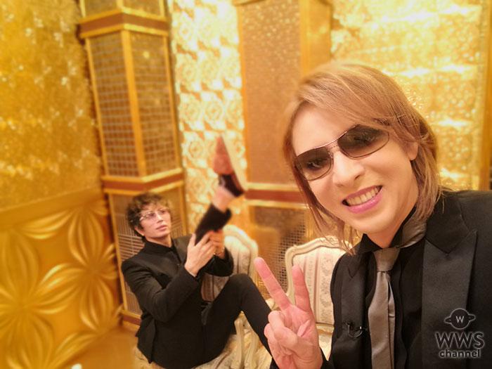『YOSHIKI効果』が大爆発! 「芸能人格付けチェック 2019お正月スペシャル」放送中には「Y by Yoshiki」のHPがダウンし、特定されたお菓子は売り切れ続出!!