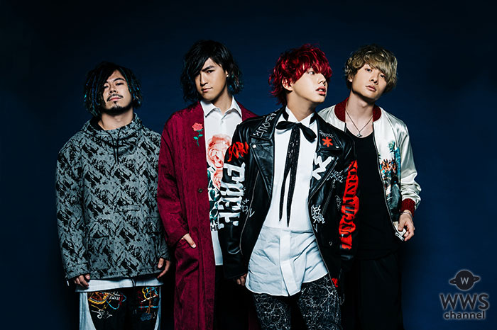 「MY FIRST STORY S・S・S TOUR FINAL at Yokohama」の2days公演がWOWOWで独占放送決定!