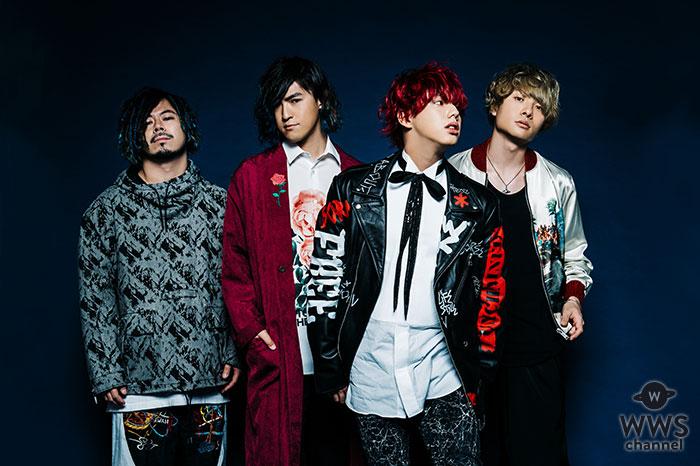 「MY FIRST STORY S・S・S TOUR FINAL at Yokohama」の2days公演がWOWOWで独占放送決定!