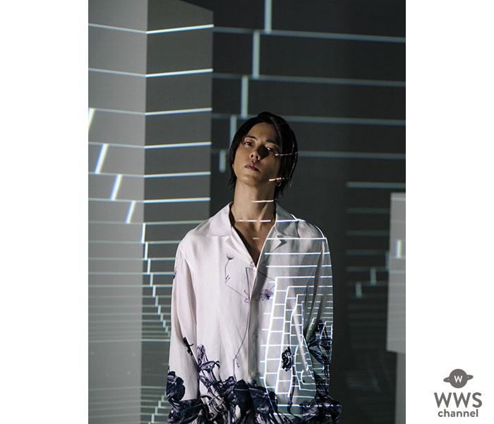 山下智久、2/13(水)発売の両A面シングル「Reason/Never Lose」のアーティスト写真・ジャケット写真を公開!