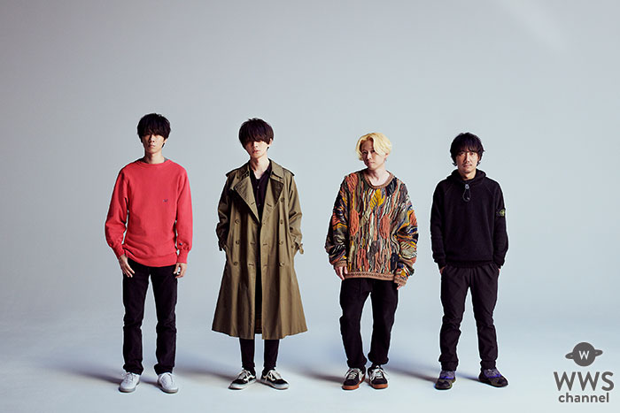 BUMP OF CHICKEN、新曲「Aurora」を TBS系 日曜劇場「グッドワイフ」主題歌として書き下ろし提供!!