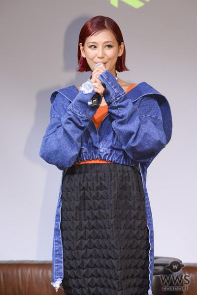 西内まりや、佐藤晴美、大屋夏南が「RUMOR ME(ルーモア・ミー)」のローンチパーティでトークショー開催!