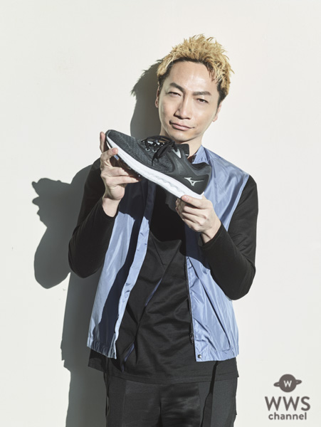 Sonar Pocket(ソナーポケット)がミズノとタイアップしたミュージックビデオが完成!
