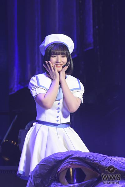 【ライブレポート】AKB48・矢作萌夏、ソロコンサートでSKE48の『意外にマンゴー』を熱唱!サプライズで矢作有紀奈からの手紙も!