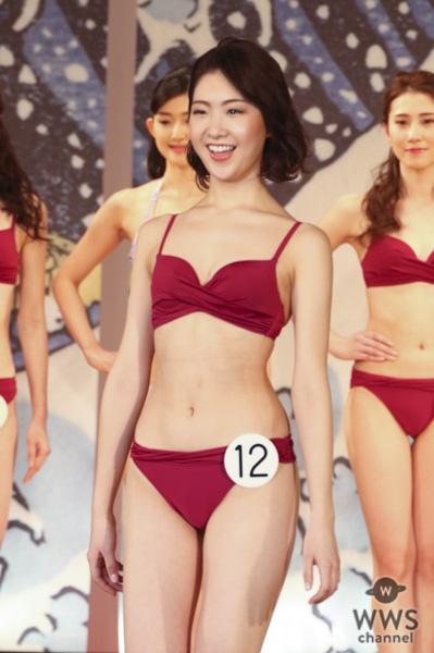 第51回ミス日本コンテスト2019が開催!準グランプリは青山学院大学・西尾菜々美さんに決定!