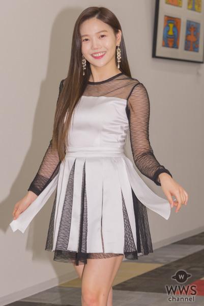 1月9日に日本デビューするOH MY GIRLにインタビュー!本作の内容をはじめ、日本の活動への意気込みを語る