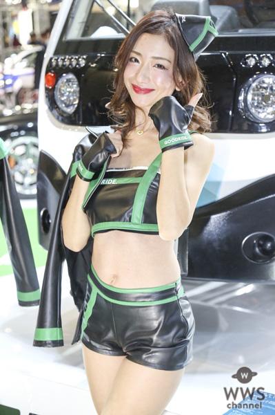 【写真特集】セクシーなコスプレイヤー達が大集結!「東京オートサロン2019」がいよいよ開幕!!