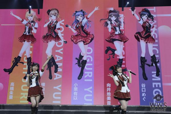 AKB48、海外姉妹グループが大集結!史上初のアジアフェス開催に横山由依「AKB48グループをみんなで盛り上げていきたい」