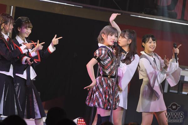AKB48リクアワ、100位から76位が発表!アンコールでは『ヘビーローテーション』も披露!!<AKB48 リクアワ2019・1日目>