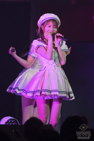向井地美音、込山榛香ら15期生楽曲『君の瞳はプラネタリウム』がリクアワにランクイン!<AKB48 リクアワ2019・1日目>