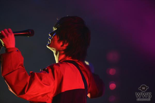 【ライブレポート】フレデリックが4年かけてたどり着いたCOUNTDOWN JAPAN 18/19(カウントダウン・ジャパン)「EARTH STAGE」に登場!<CDJ1819>