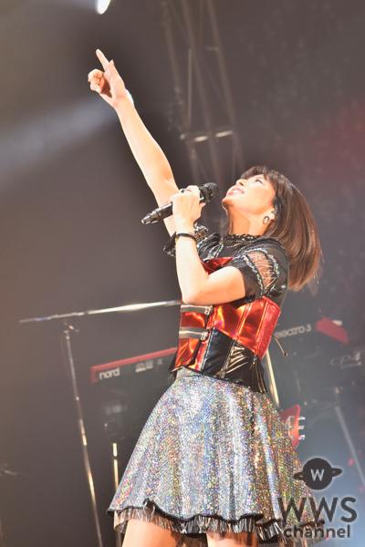 森高千里、21年ぶりの「全国」コンサートツアーが1月26日(土) 狭山市市民会館大ホールよりスタート!
