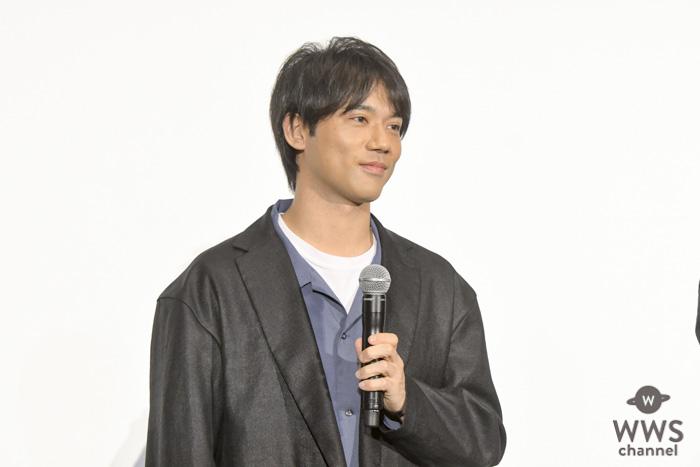 劇団EXILE・小澤雄太が舞台「八王子ゾンビーズ」DVD発売記念イベントに登場!