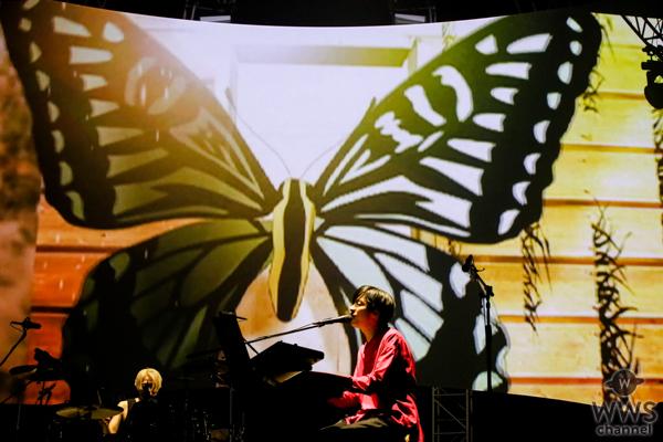 ストレイテナー、幕張イベントホールワンマンライブに秦 基博がゲスト出演!2年越しの初コラボライブが実現!!