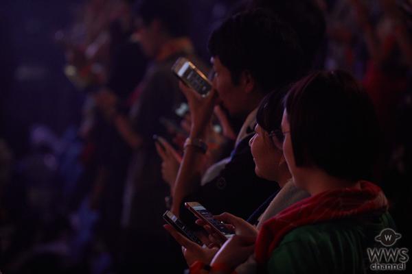 """docomo×Perfume、新体感のエンタテインメント!「5G」をはじめとした最先端通信テクノロジーで 平成最後のカウントダウン、その瞬間を """"共有""""!"""