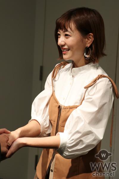 伊藤千晃、1月10日誕生日に握手会イベントを実施!!