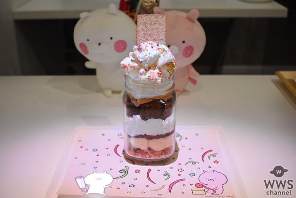 """うさまるがお皿の上で動く!2018年 """"うさまるカフェ"""" 冬が開催中!"""