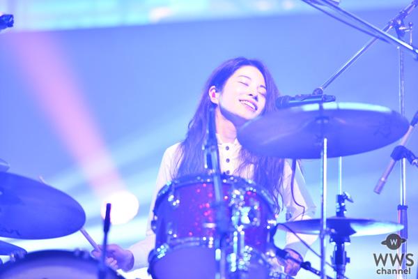 【ライブレポート】ゲスの極み乙女。がCOUNTDOWN JAPAN 18/19に登場!新曲『はしゃぎすぎた街の中で僕は一人遠回りした』含む全9曲披露!<rockin'on presents COUNTDOWN JAPAN 18/19>