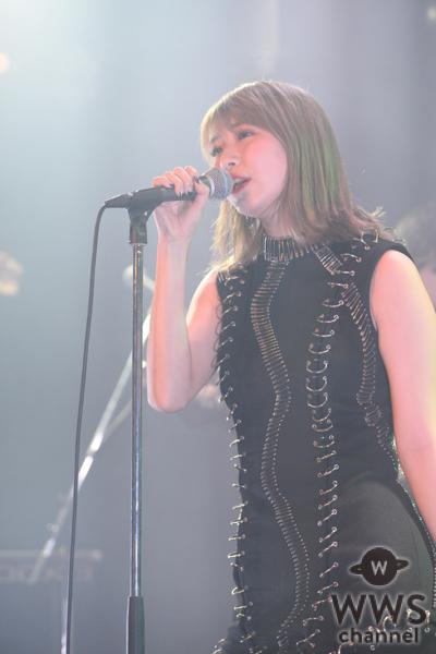 元ベビレ・大矢梨華子、自身2回目のソロライブで新曲を初披露!サポートメンバー募集も!!