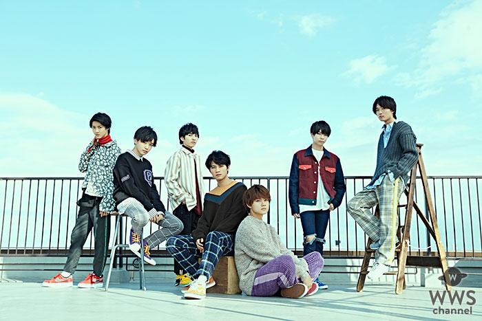 M!LK特設サイトにて7人体制初となるアルバム 「Time Capsule」アーティスト写真・ジャケット写真、 ティーザー映像、「ハロー!」ライブ映像を公開!!