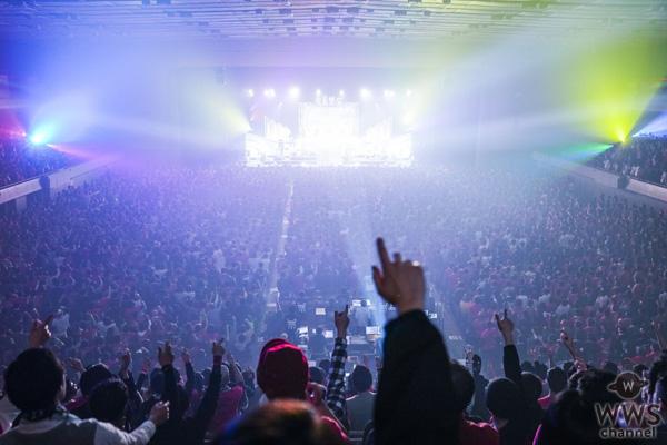 """SILENT SIREN、恒例の年末ワンマンライブ開催!2019年、平成最後の""""サイサイの日""""にニューアルバムリリース決定!!"""