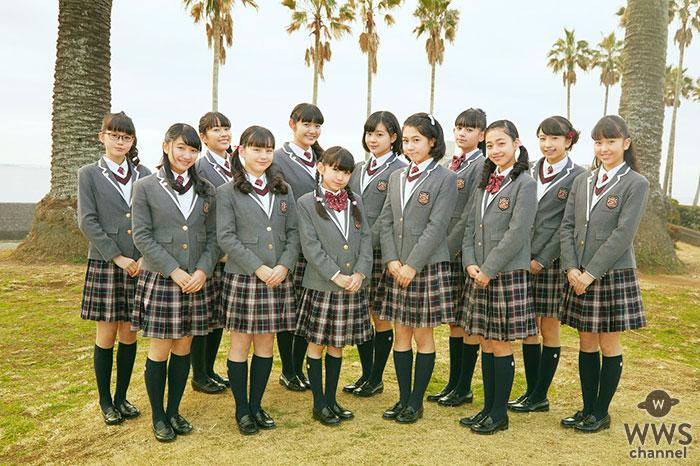 さくら学院、2018年度卒業公演を神奈川県民ホール 大ホールで開催!!
